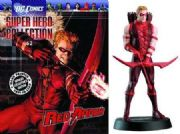 Eaglemoss DC Comics Super Hero Figurine Collection #062 Red Arrow